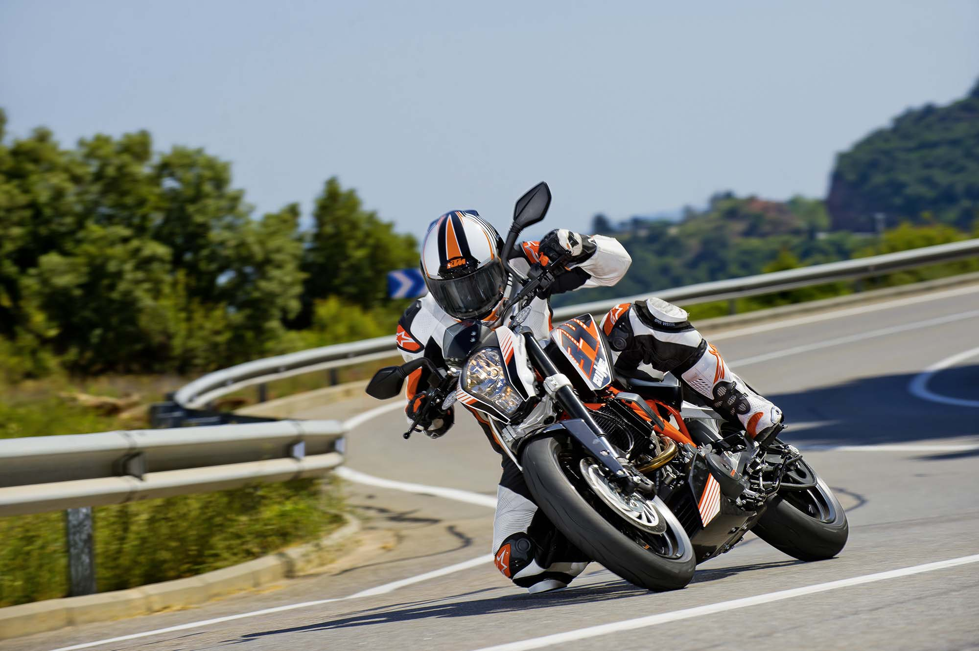 Ktm 390 Duke 2015 Model Details List Of 20 Changes