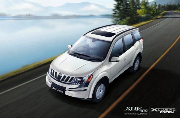 Mahindra-XUV500-Xclusive-edition-pics