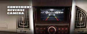 Mahindra-XUV500-Xclusive-edition-reverse-camera-pics