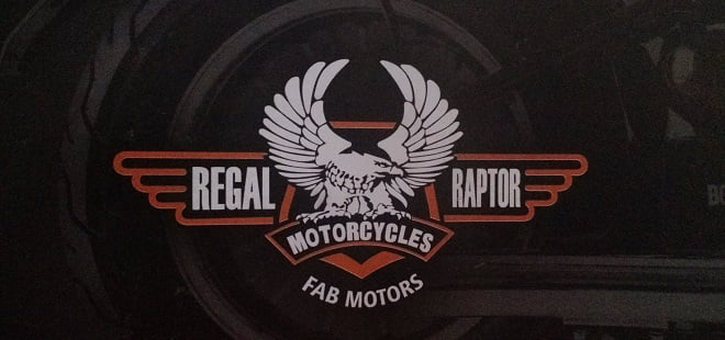 American Bike Maker Regal Raptor to Enter India