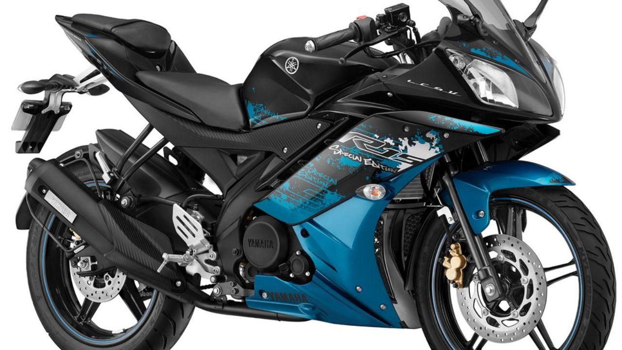 New Yamaha R15 V2 0 Colours, Price, Details