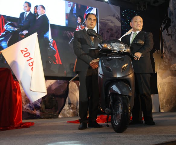 honda-activa-3g-launch