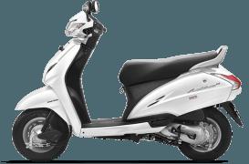 honda-activa-3g-white-color