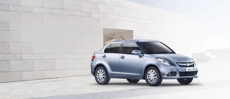 Maruti Swift Dzire Diesel Automatic Price Announced! INR 8.39 Lacs It is!