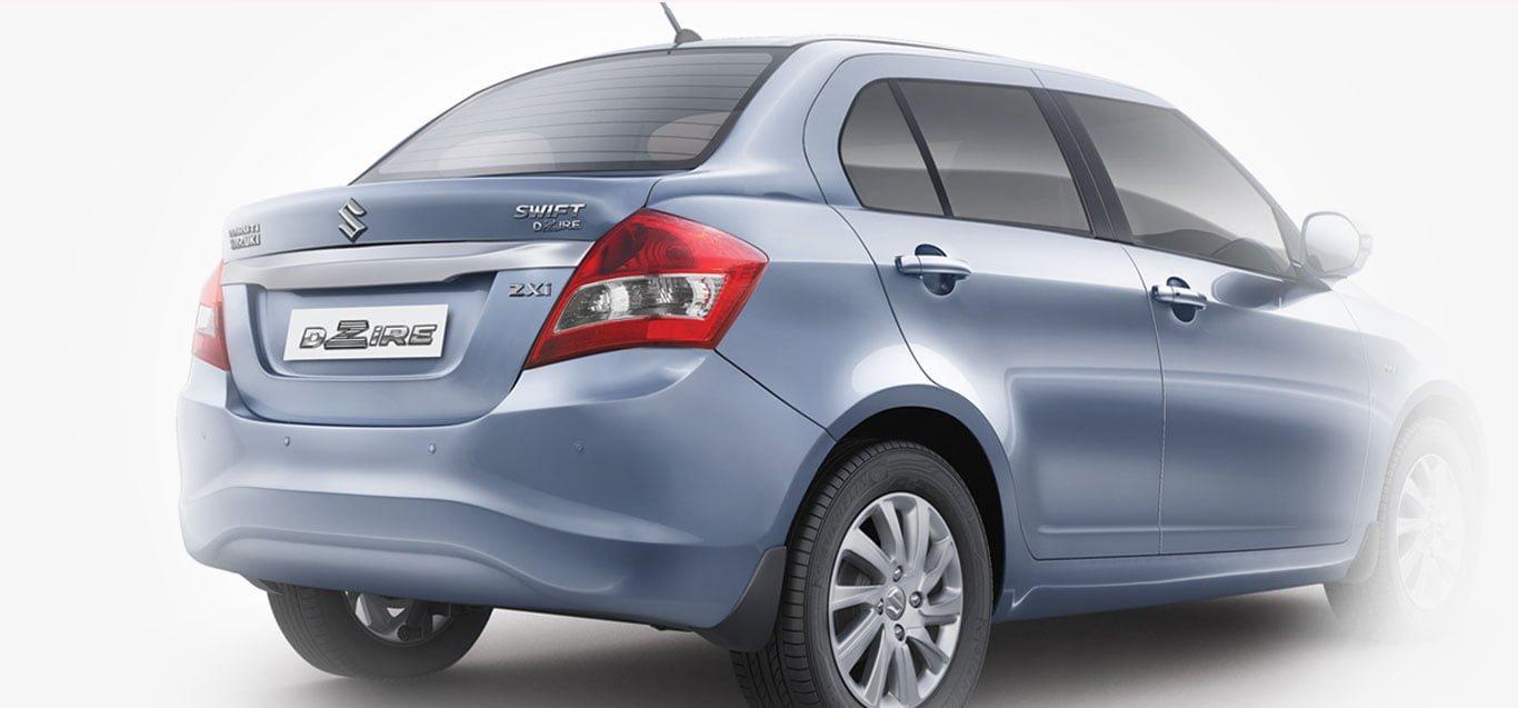 Maruti Suzuki Swift Dzire Old Model