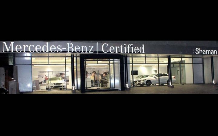 How to evaluate a used car condition - Mercedes-Benz Certified Pre-Owned