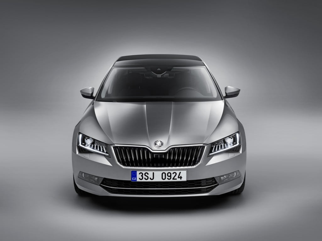 new skoda superb 2016 india launch price news review. Black Bedroom Furniture Sets. Home Design Ideas