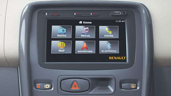2015 Renault Duster Features (3)