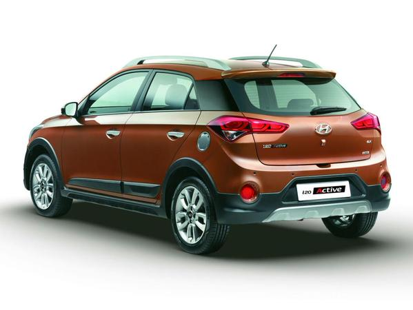 hyundai i20 active review test drive pics specs features. Black Bedroom Furniture Sets. Home Design Ideas