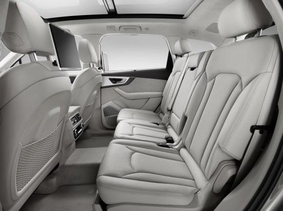 Audi Q6 SUV Details, Release Date, Specs, Pics