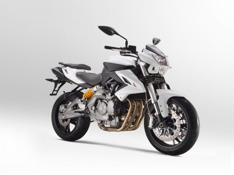 Benelli TNT600i To Be Updated With BS-6 Engine – Report