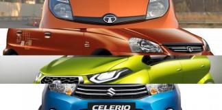 Budget Cars