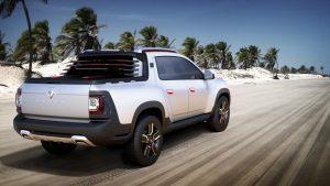 Dacia-Duster-Oroch-Concept-pics-rear-angle
