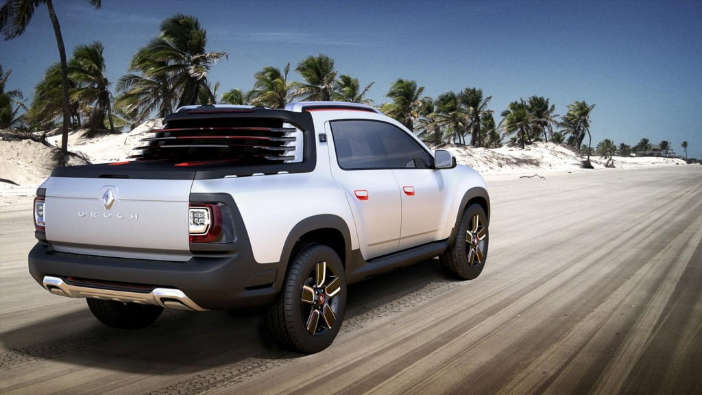 Dacia Duster Release Date >> New Model Renault Duster 2017 Release Date, Details