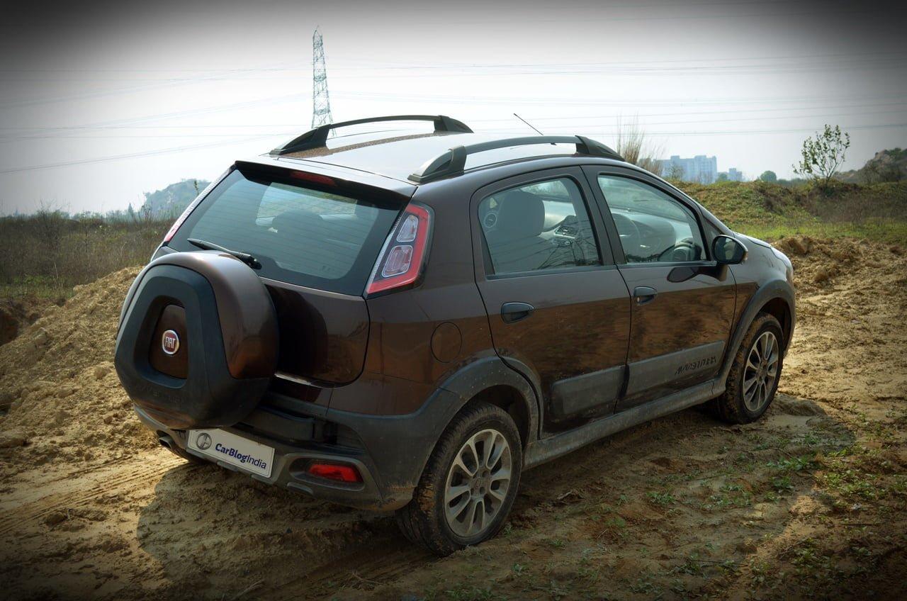 Fiat New Cars  India