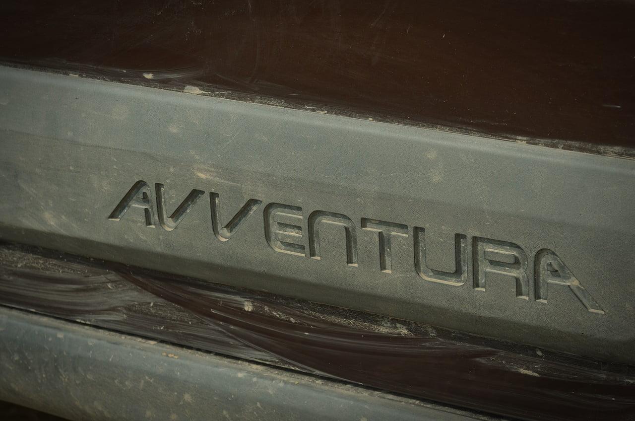 Fiat Avventura Diesel Review Test Drive Images Specs