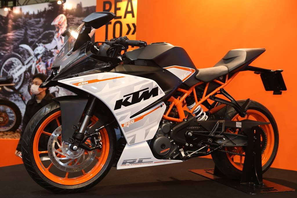 Ktm Sports Car For Sale