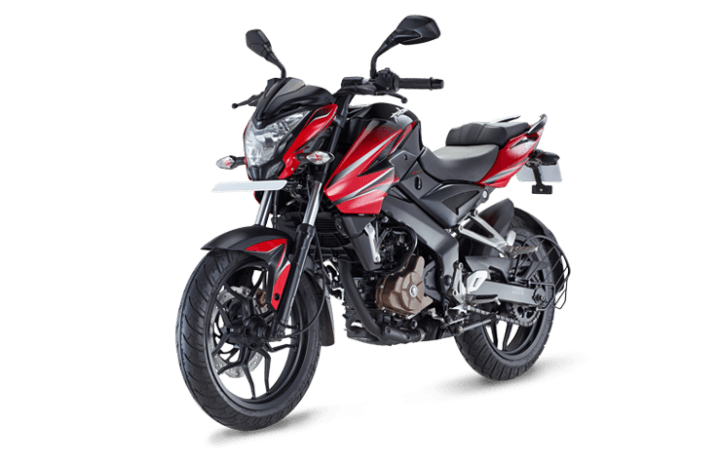 Upcoming Bikes in India in 2017-2018 - Bajaj Pulsar NS 150