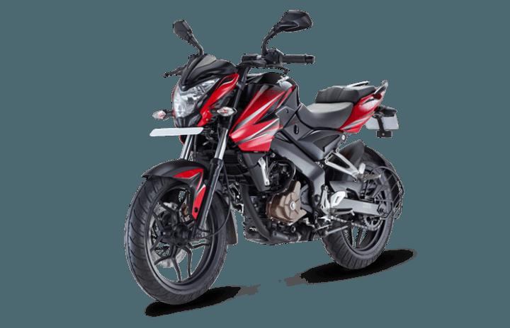 Upcoming Bikes in India in 2017-2018 - Bajaj Pulsar NS 150