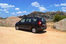 Renault Lodgy Review By Car Blog India (5)