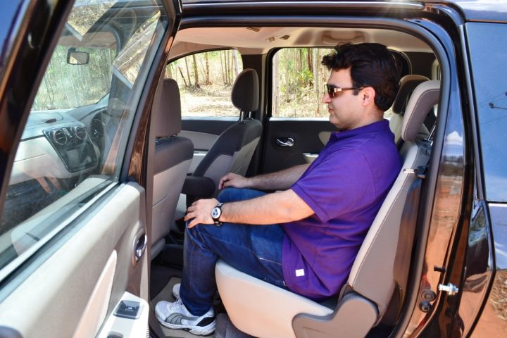 Renault Lodgy Review By Car Blog India (9)