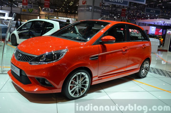 Tata-Bolt-Sport-front-angle-red