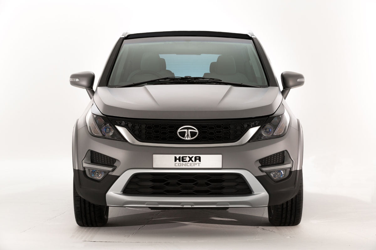 Tata Hexa Price 11 99 Lakhs Mileage Specifications Review