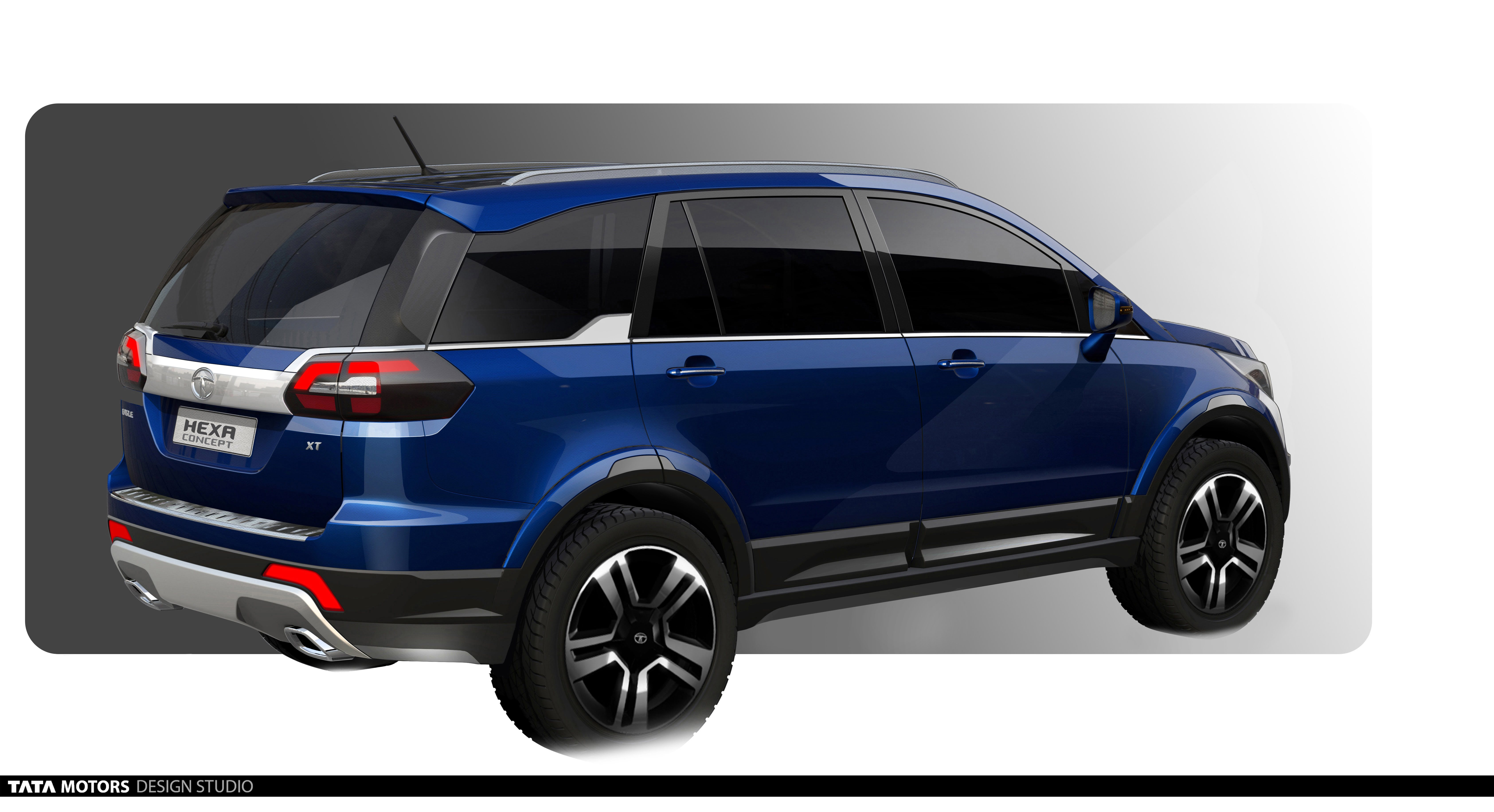 Tata Hexa Price- 11.99 Lakhs, Mileage, Specifications, Review
