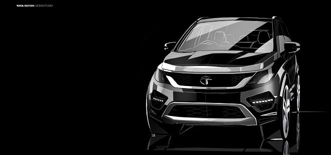 UV Onslaught: 6 New Tata UVs in the Pipeline