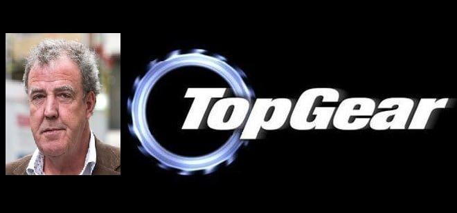 TopGear cover
