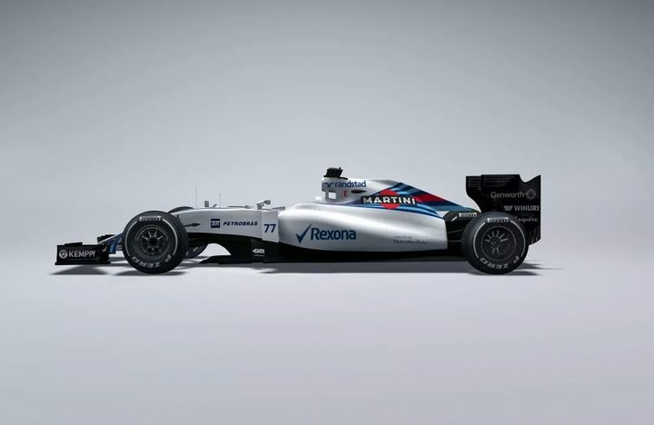 Williams 2015