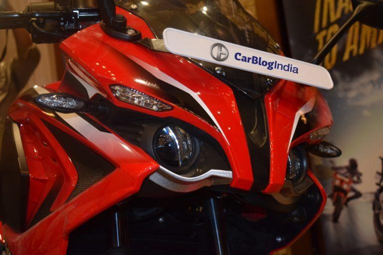 New Bajaj Pulsar Sports Bike Launch In The Offing?