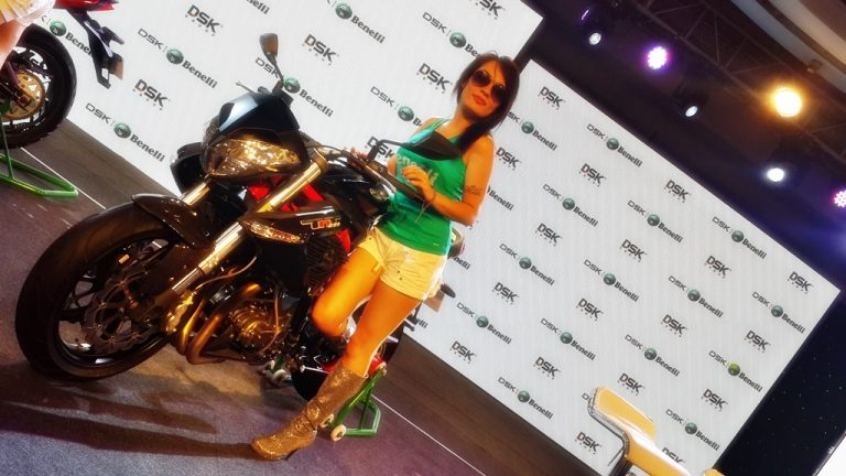 Benelli Bikes Launched In India; Prices Start At INR 2.83 Lakhs