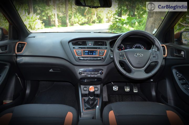 Hyundai I20 Active Review Test Drive Pics Specs Features