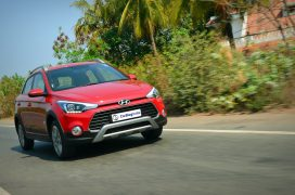 hyundai-i20-active-red-front-quarter-motion-shot