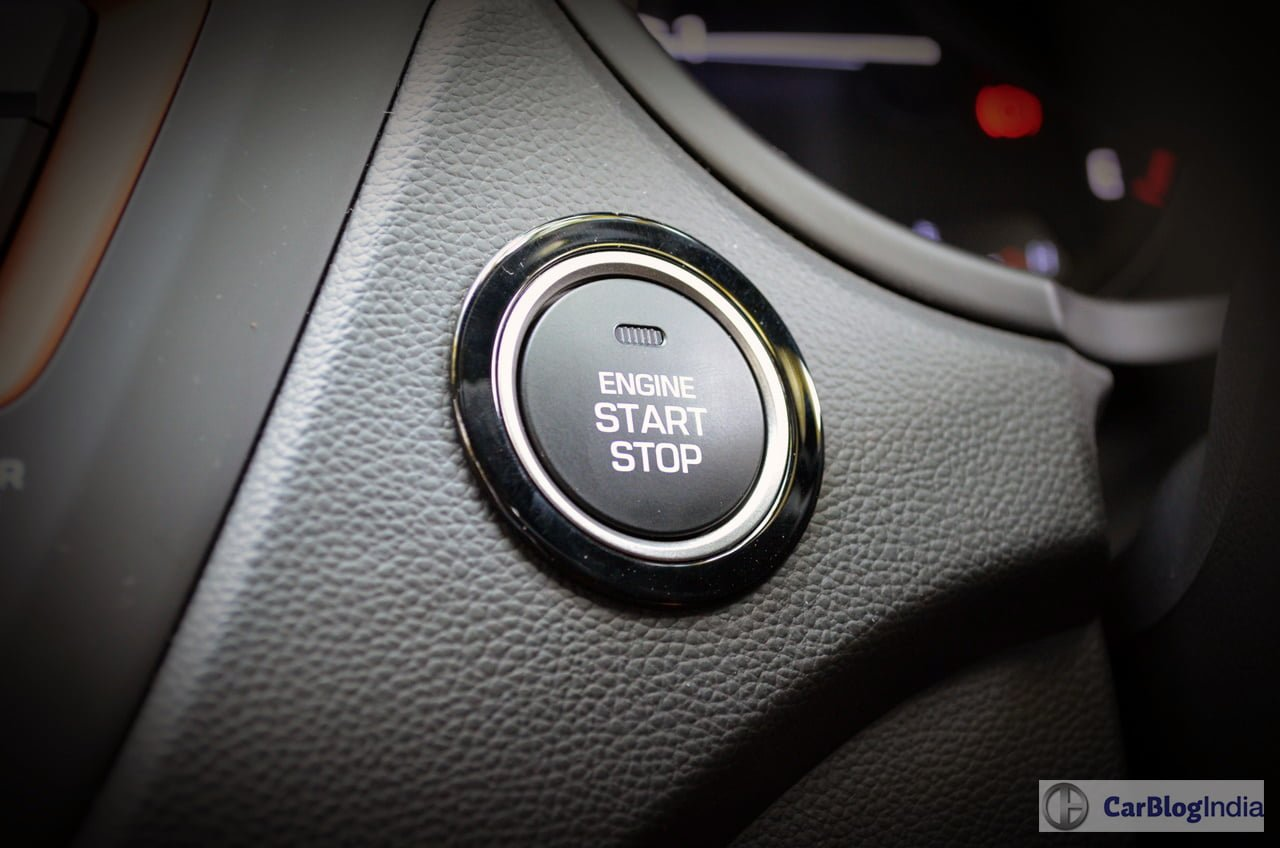 Diesel Engine Start Stop System : Hyundai i active crossover launch pics specs features