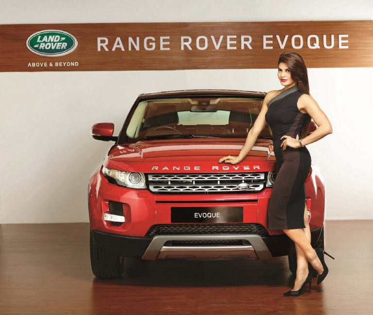 Range Rover Evoque Price In India Drops As CKD Assembly Commences
