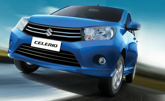 Maruti Celerio Taxi Variant Could Be Launched Soon
