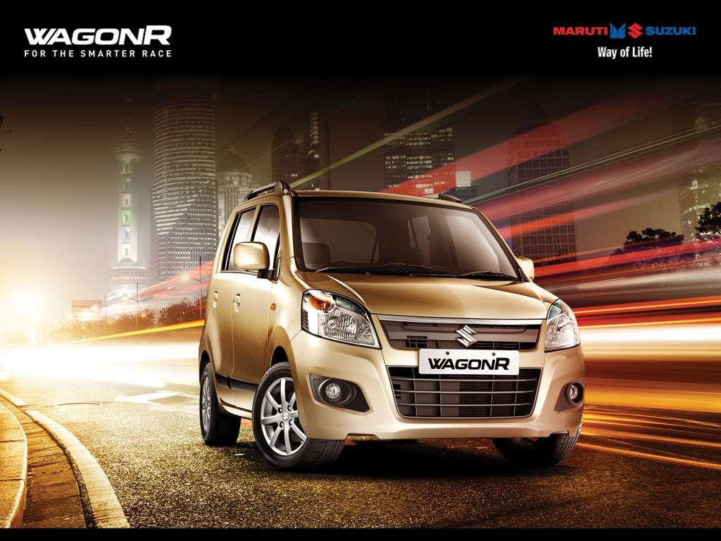 Maruti Wagon R Diesel Price Launch Mileage Pics Features
