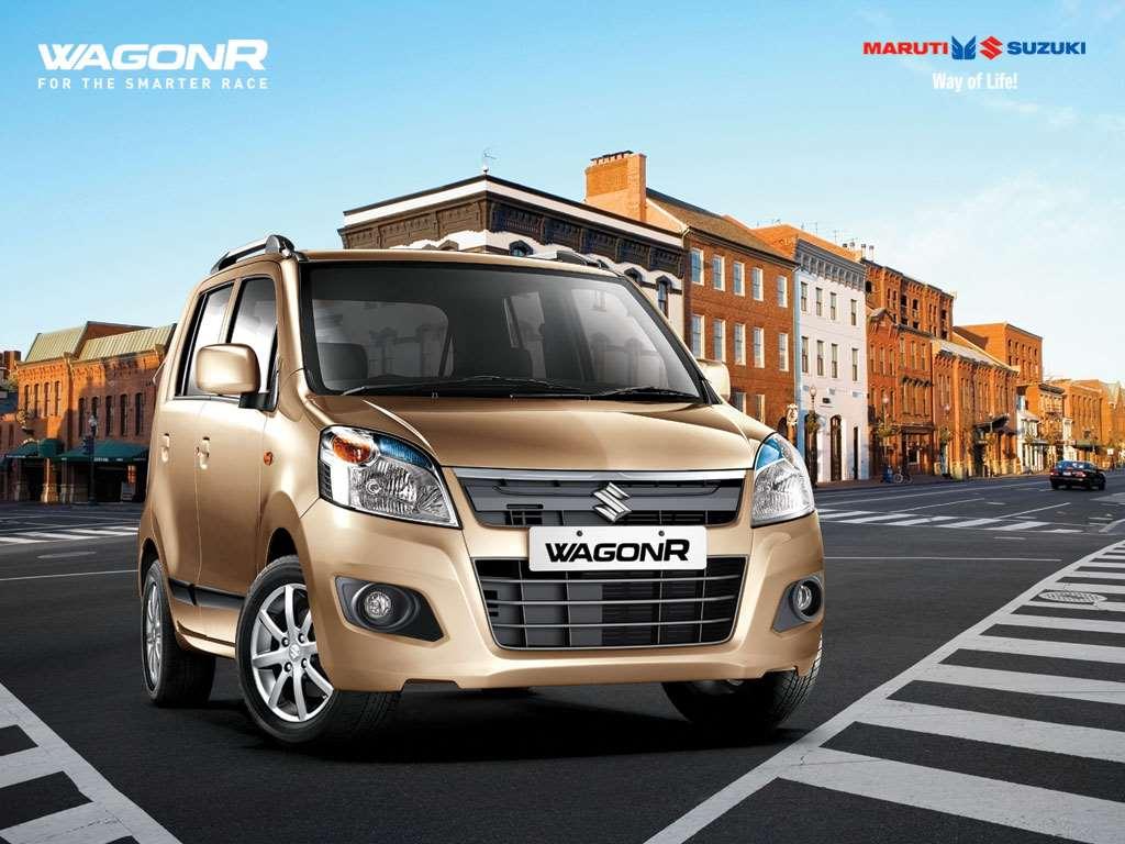 Maruti Suzuki Wagon R New Model