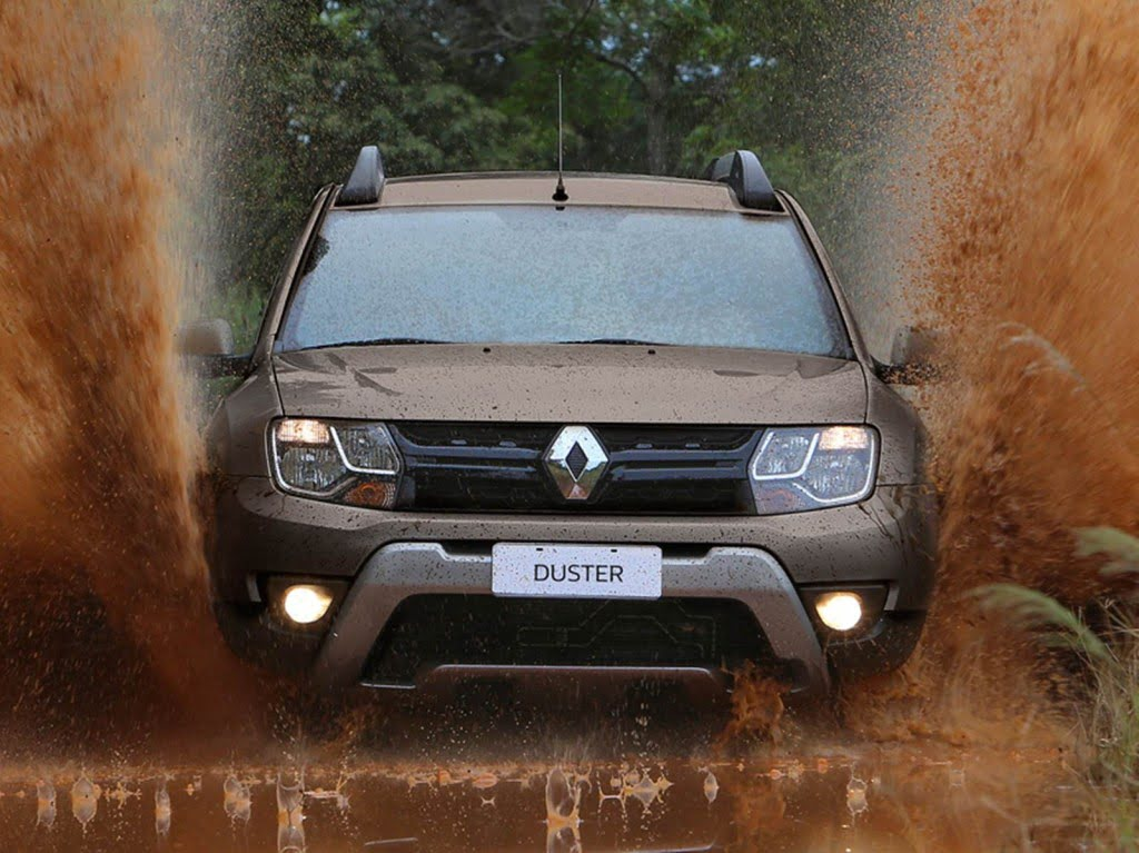 2015 renault duster facelift pics price launch in brazil. Black Bedroom Furniture Sets. Home Design Ideas