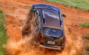 2015 Renault Duster facelift India launch