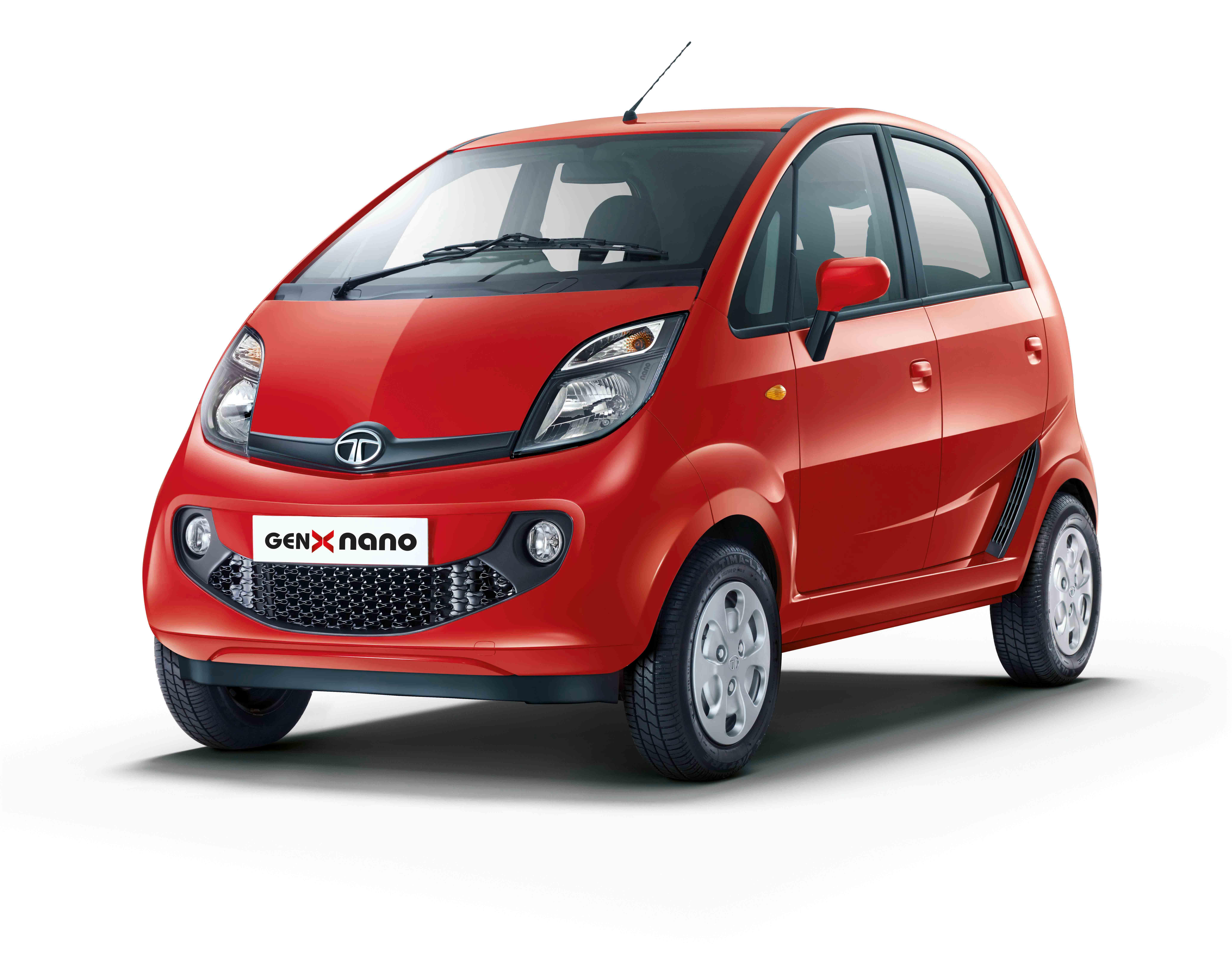 Tata Nano Electric Launch Price Specifications
