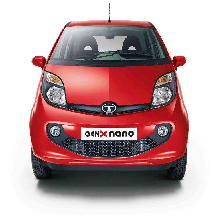 Tata Nano Electric Being Readied For Launch