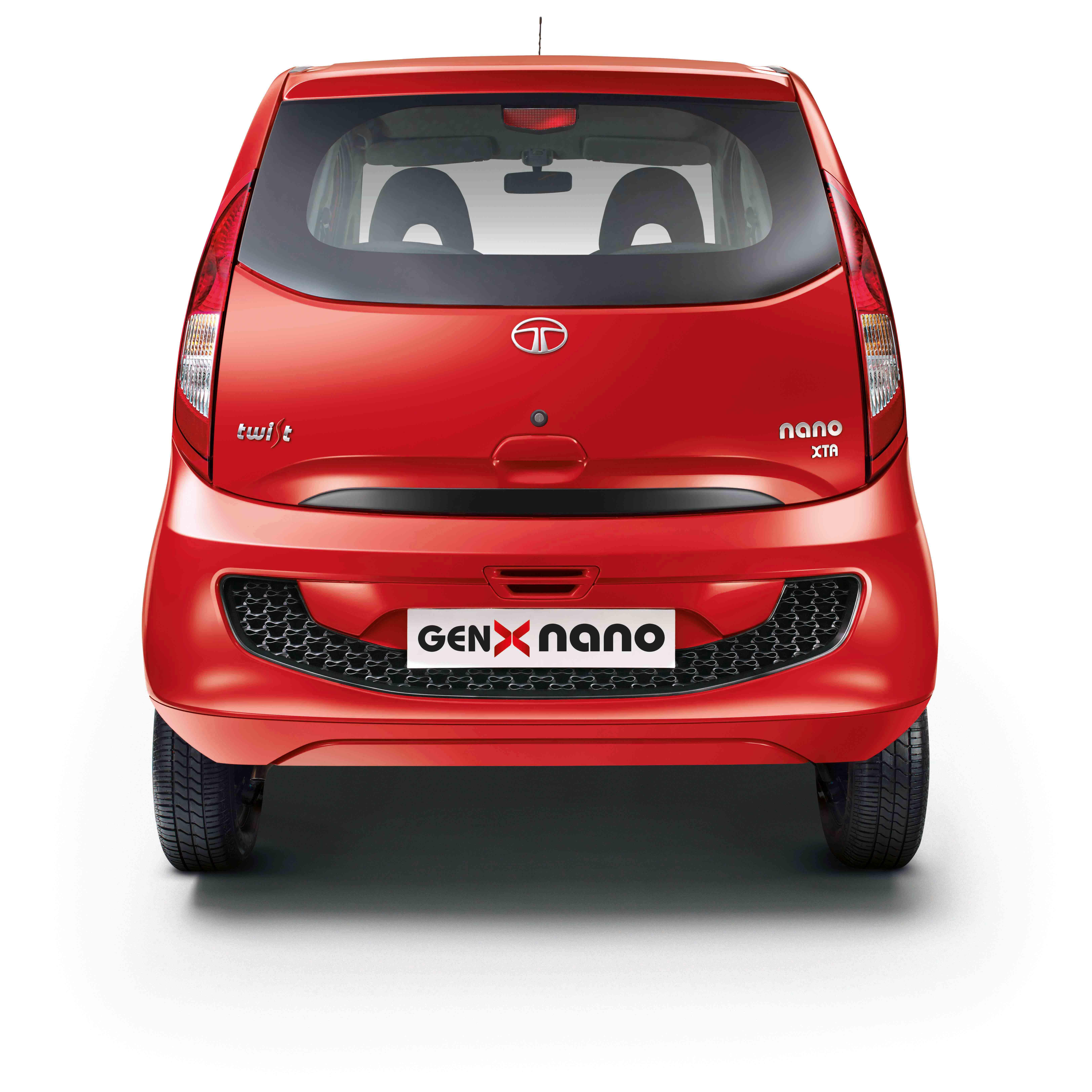 Nano Car Price In Delhi