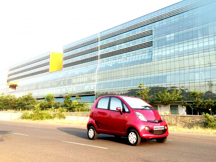 Tata Nano Electric Launch, Price, Specifications 2015-tata-nano-genx-pics-red-image-2