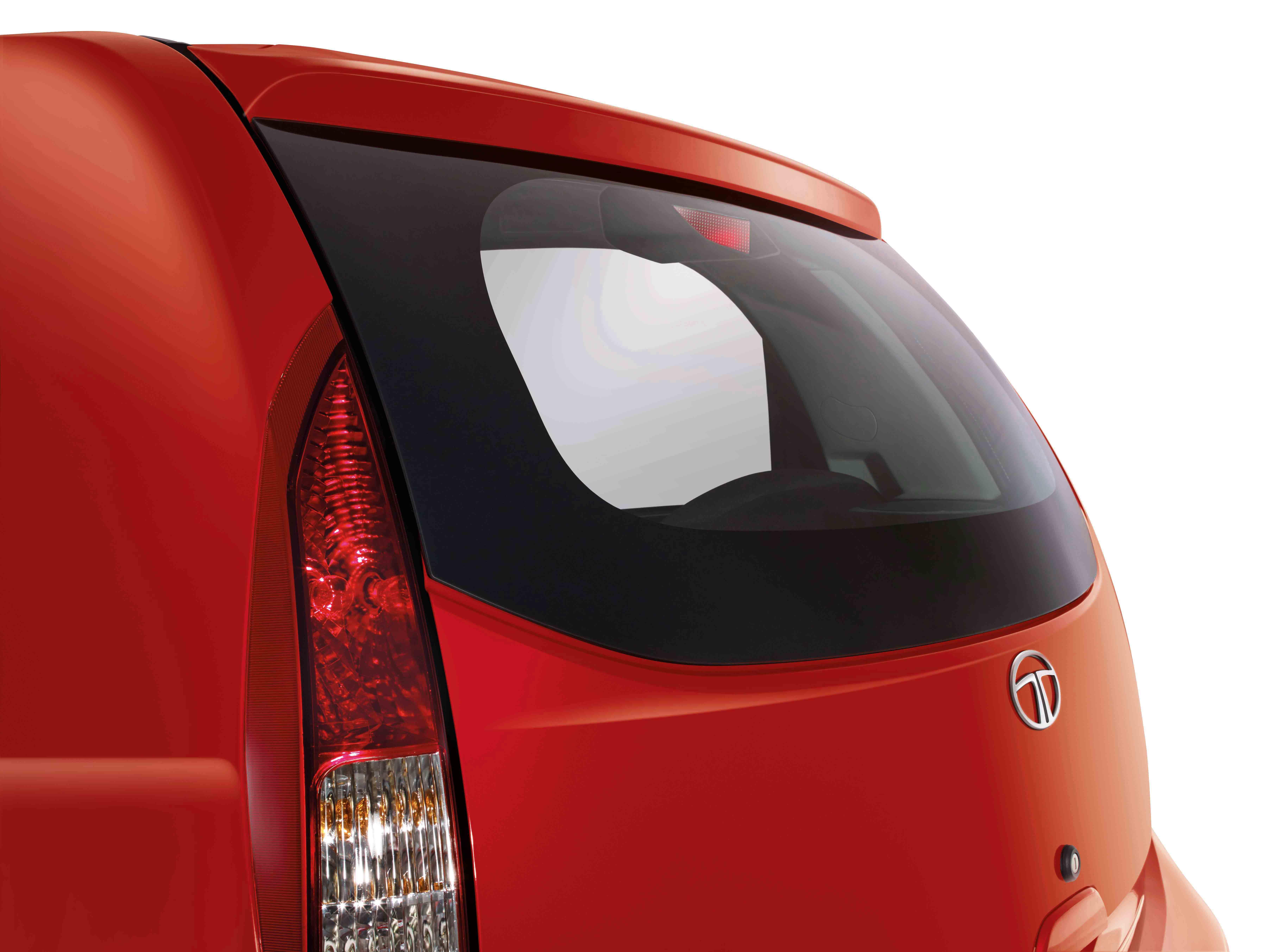Design of tata nano car - 2015 Tata Nano Genx Pics Spoiler