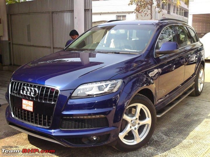 Cars Of Sachin Tendulkar With Photos And Full Details On Sachin S Garage
