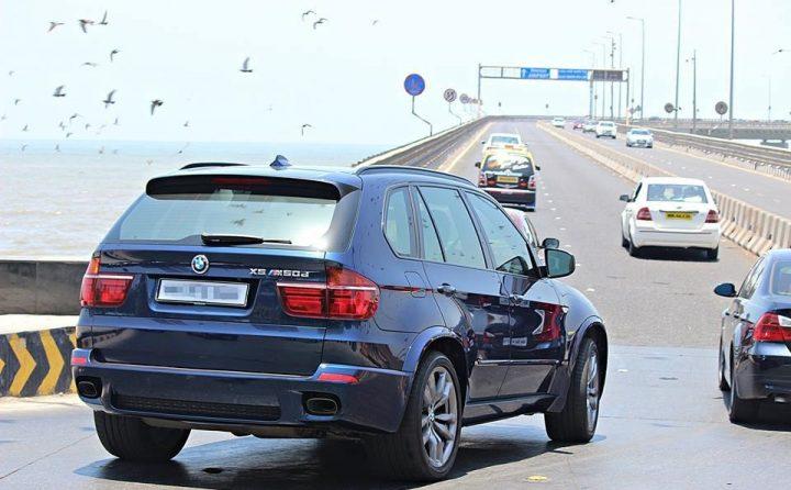 cars of sachin tendulkar BMW X5 M50d sachin