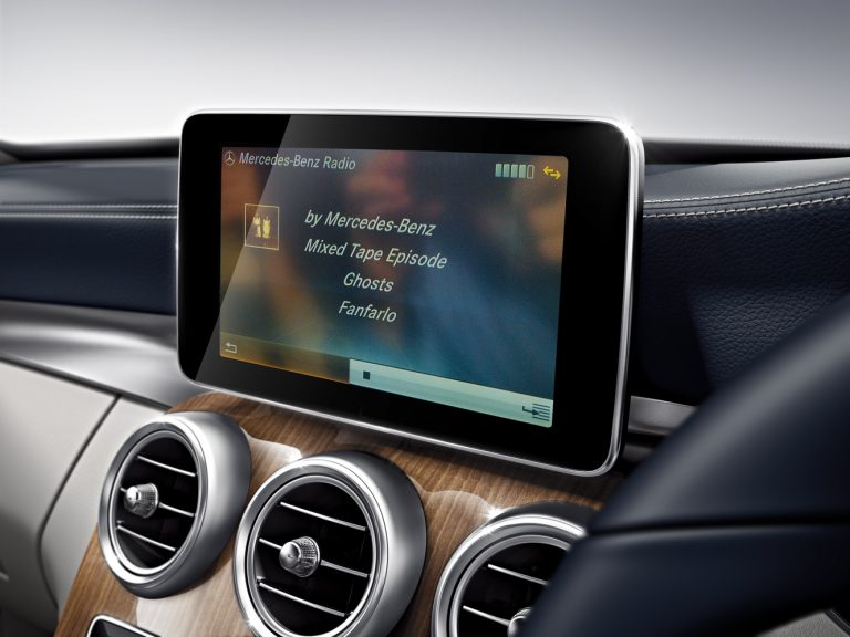 Mercedes S Class, GL Class, ML Class and AMG Models Get Cloud-based Mercedes Benz Apps